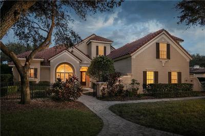 Windermere FL Single Family Home For Sale: $1,075,000