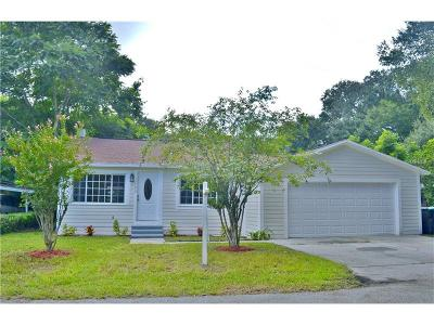 Orlando Single Family Home For Sale: 1590 Wise Avenue