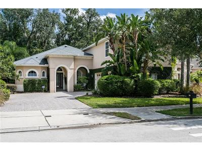Oviedo Single Family Home For Sale: 345 Silver Springs Drive