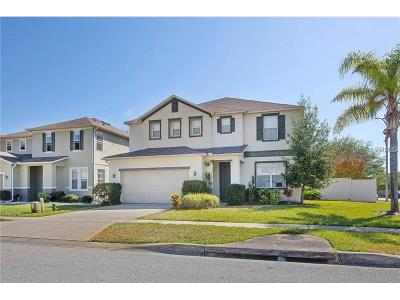 Clermont Single Family Home For Sale: 1434 Blue Horizon Drive