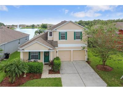 Single Family Home For Sale: 10472 Eastpark Woods Drive