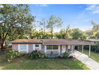Single Family Home For Sale: 3016 Lake Margaret Drive
