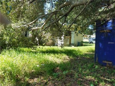 Winter Garden Residential Lots & Land For Sale: 14833 Ticknor Street