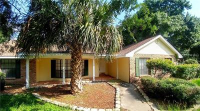 Mount Dora Single Family Home For Sale: 1690 Sunset Circle