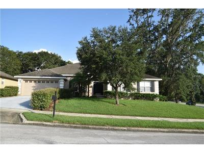 Winter Garden, Windermere, Clermont, 32819 Single Family Home For Sale: 499 Newhearth Circle
