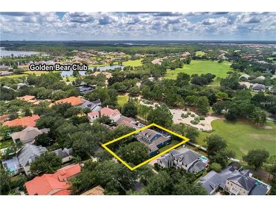 Windermere, Windemere Single Family Home For Sale: 6154 Blakeford Drive