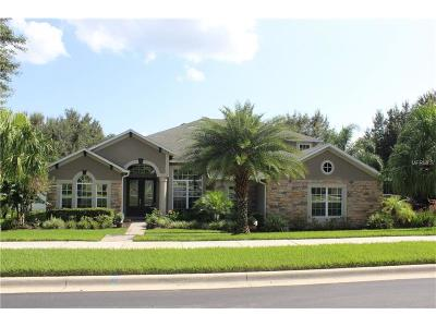 Apopka Single Family Home For Sale: 2758 Cedar Knoll Drive