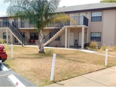 Volusia County Rental For Rent: 1290 9th Street #302