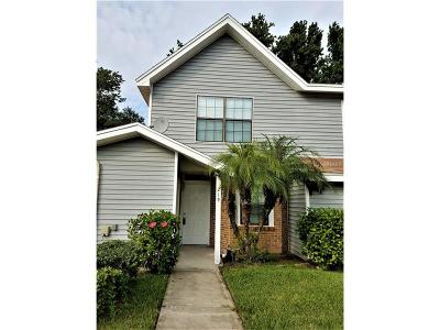 Sanford Townhouse For Sale: 219 Arbor Circle