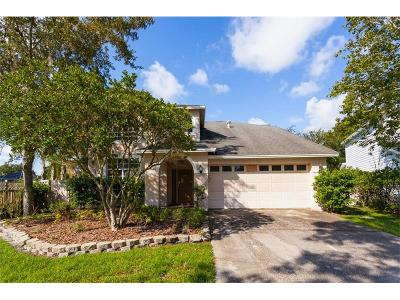 Tampa Single Family Home For Sale: 9205 Celebration Court