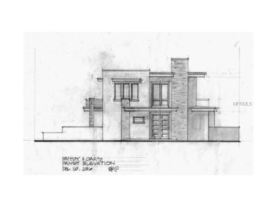 Winter Park Single Family Home For Sale: 1210 Oaks Boulevard
