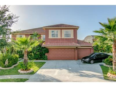 Kissimmee Single Family Home For Sale: 202 Woodson Court