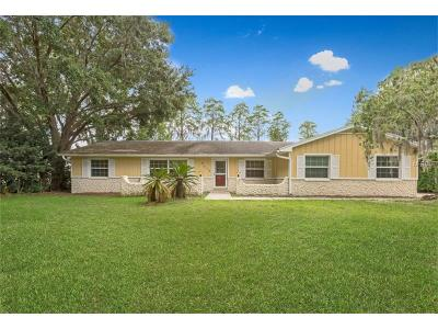 Windermere Single Family Home For Sale: 6616 Lagoon Street