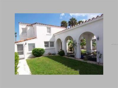 Daytona Beach Single Family Home For Sale: 231 Lexington Drive