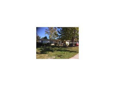 Orlando Single Family Home For Sale: 3303 Danny Boy Circle