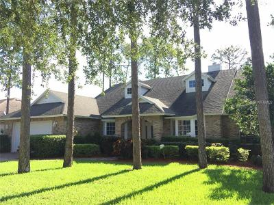 Orange County, Osceola County, Seminole County Single Family Home For Sale: 9533 Wickham Way