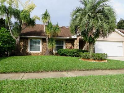Lake Mary Single Family Home For Sale: 421 N Sundance Drive