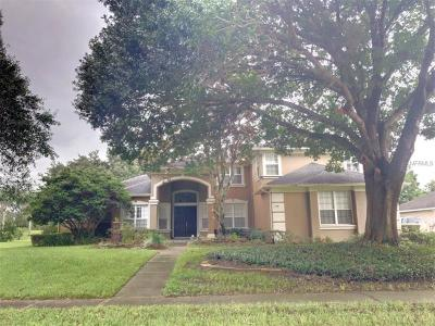 Windermere Single Family Home For Sale: 13525 Magnolia Park Court