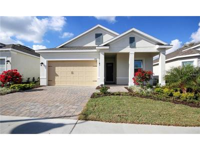 Lake County, Orange County, Osceola County, Seminole County Single Family Home For Sale: 2188 Antilles Club Drive
