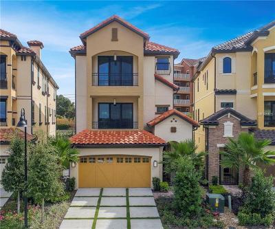 Single Family Home For Sale: 7685 Toscana Boulevard