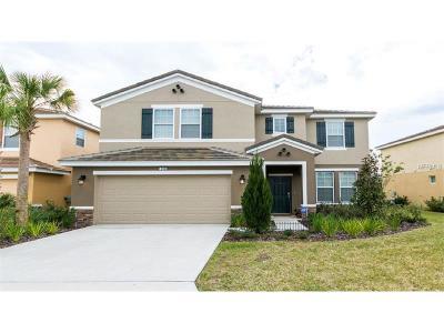 Davenport Single Family Home For Sale: 5161 Oakbourne Avenue
