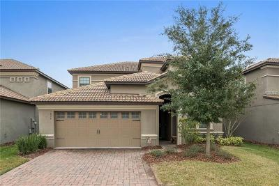 Davenport Single Family Home For Sale: 1473 Moon Valley Drive