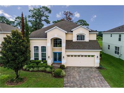 Sorrento Single Family Home For Sale: 33405 Terragona Drive