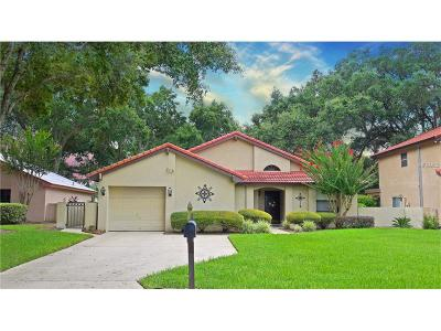 Single Family Home For Sale: 6404 Parson Brown Drive
