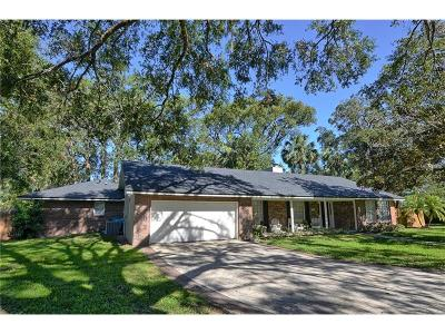 Maitland Single Family Home For Sale: 1044 Quinwood Lane