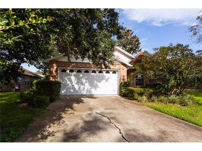 Ormond Beach Single Family Home For Auction: 26 Old Macon Drive