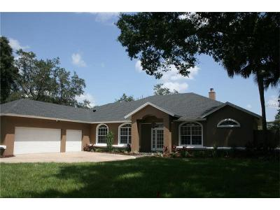 Apopka Single Family Home For Sale: 1614 Imperial Palm Drive
