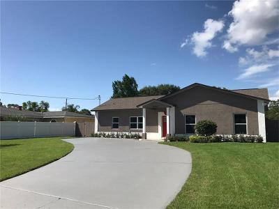 Winter Park Single Family Home For Sale: 2705 Amsden Road