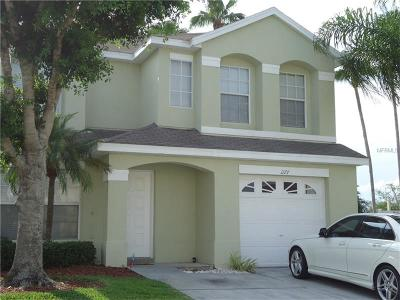 Orlando Townhouse For Sale: 1177 Sandestin Way