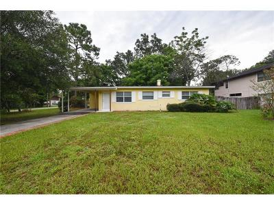 Casselberry Single Family Home For Sale: 268 NE Triplet Drive