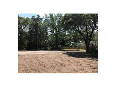 Orlando Residential Lots & Land For Sale: 2717 Alamo Drive