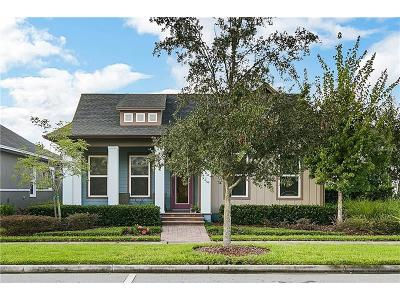 Orlando Single Family Home For Sale: 8377 Laureate Boulevard