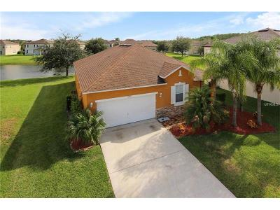 Orlando Single Family Home For Sale: 10830 Tilston Point