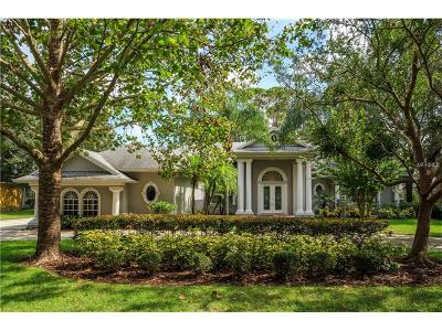 Single Family Home For Sale: 8551 Summerville Place