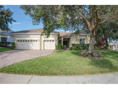 Clermont Single Family Home For Sale: 2865 Highland View Cir