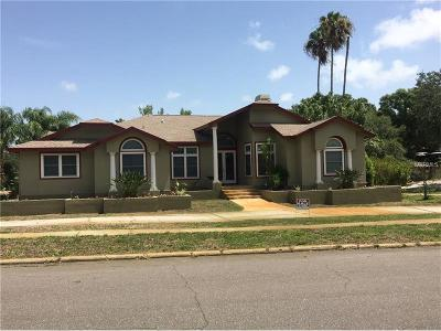 Clearwater Single Family Home For Sale: 1540 Maple Street