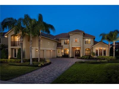 Orlando Single Family Home For Sale: 8944 Grey Hawk Point