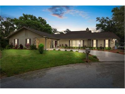 New Smyrna Beach Single Family Home For Sale: 515 Boxwood Lane