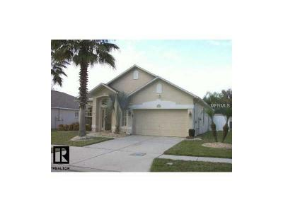 Land O Lakes FL Single Family Home For Sale: $219,000