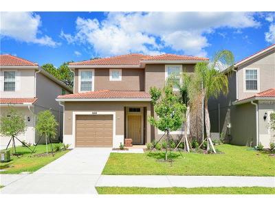 Kissimmee Single Family Home For Sale: 2962 Banana Palm Drive