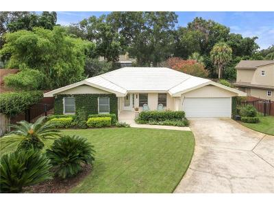 Winter Park Single Family Home For Sale: 2611 Winter Park Road