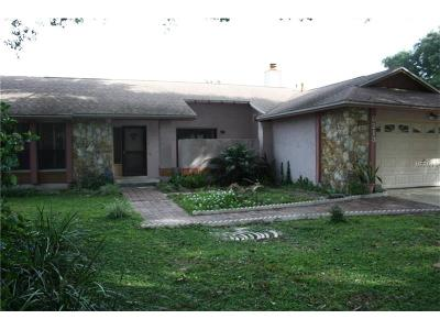Single Family Home For Sale: 8213 Granada Boulevard