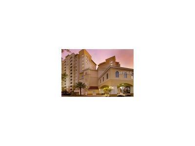 Orlando Condo For Sale: 7395 Universal Boulevard #1106