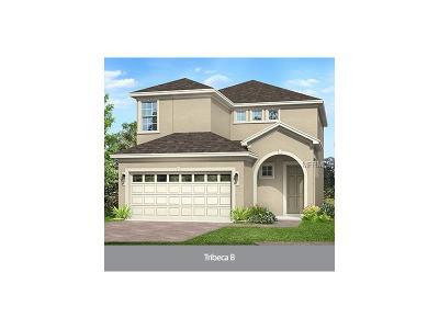 Sanford Single Family Home For Sale: 3782 Saltmarsh Loop