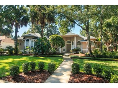 Sanford Single Family Home For Sale: 4960 Shoreline Circle