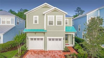 Kissimmee Single Family Home For Sale: 7726 Linkside Loop